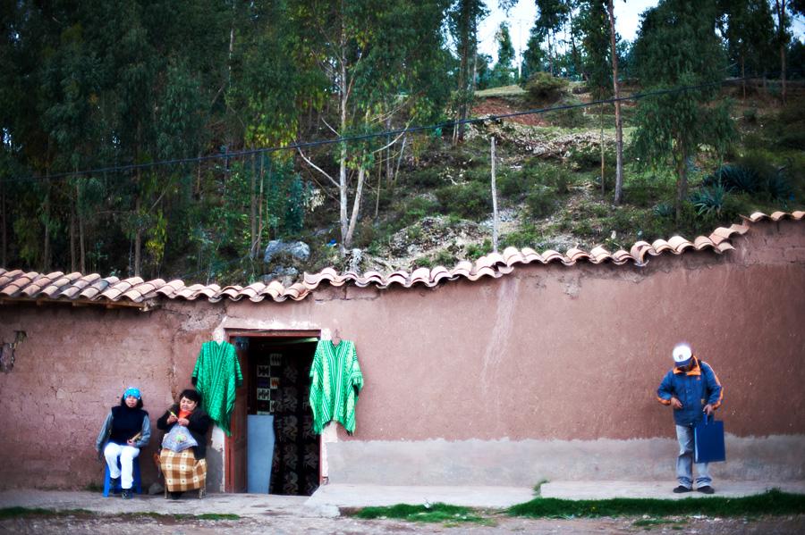 055 Путешествуя поПеру: изКуско кМачу Пикчу