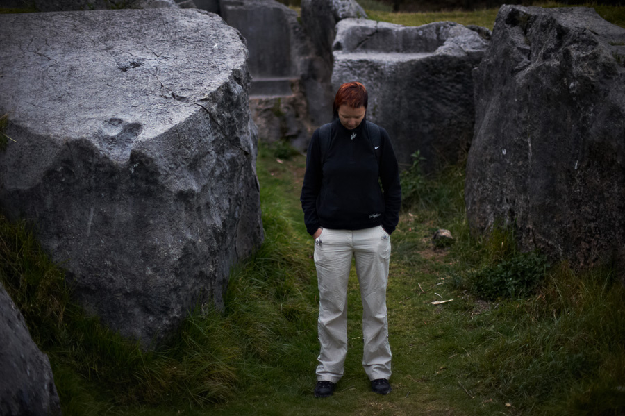 060 Путешествуя поПеру: изКуско кМачу Пикчу