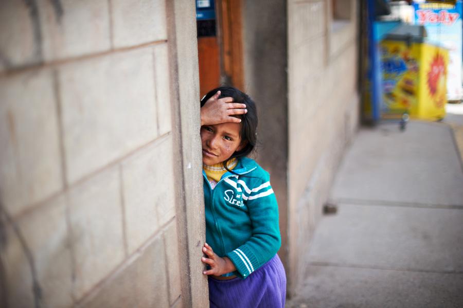 079 Путешествуя по Перу: из Куско к Мачу Пикчу