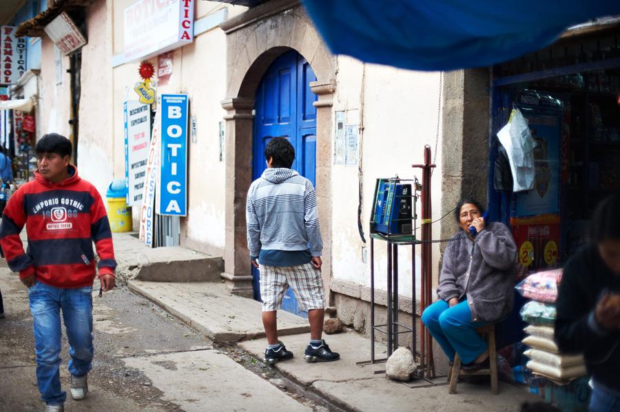 088 Путешествуя поПеру: изКуско кМачу Пикчу