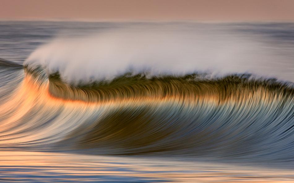 0 7fa1b  Золотые волны Калифорнии