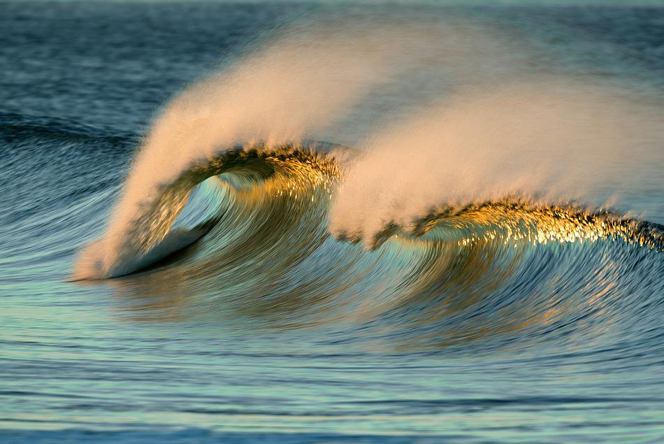0 7fa22  Золотые волны Калифорнии