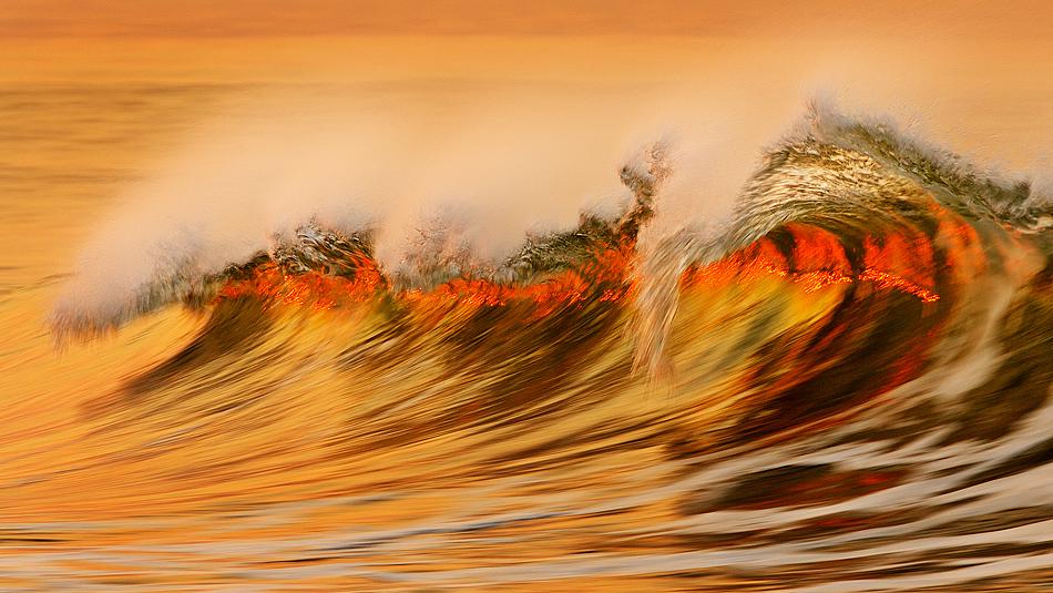 0 7fa23  Золотые волны Калифорнии