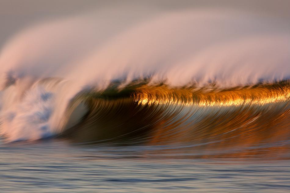0 7fa25  Золотые волны Калифорнии