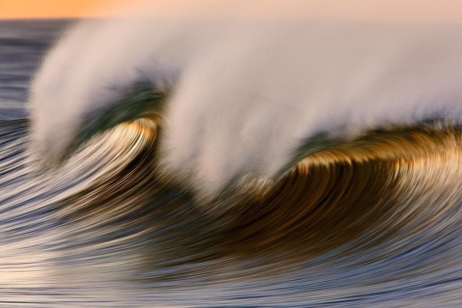 0 7fa26  Золотые волны Калифорнии