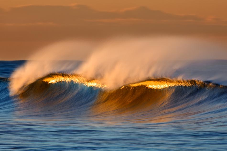 0 7fa27  Золотые волны Калифорнии