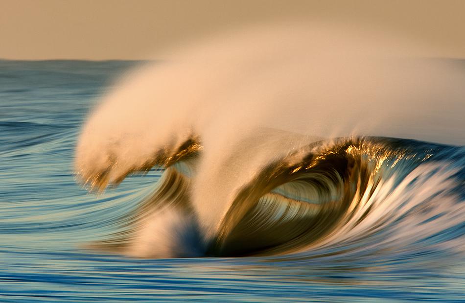 0 7fa28  Золотые волны Калифорнии