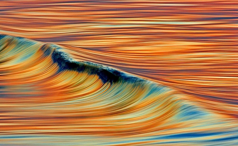 0 7fa29  Золотые волны Калифорнии
