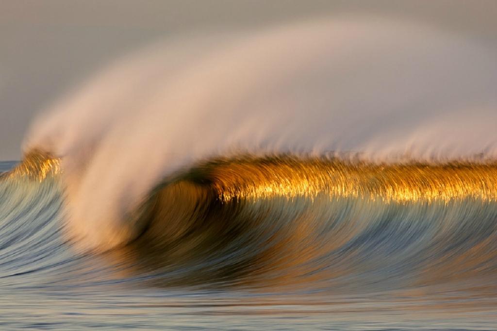0 7fa2a  Золотые волны Калифорнии