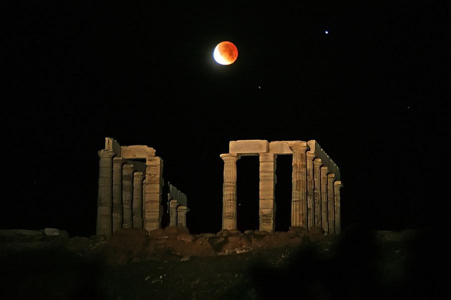 0 80759  Небо Греции в астрофотографиях Криса Коциопулоса