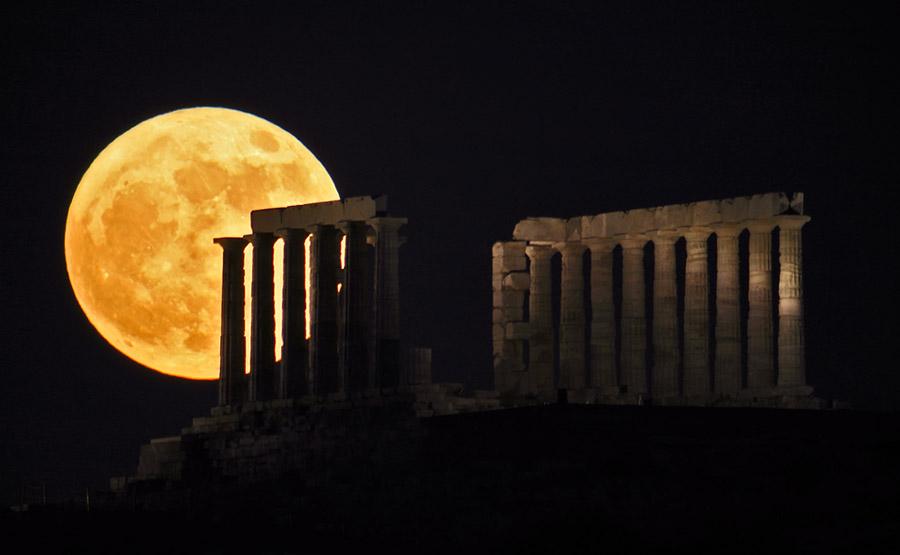 0 8075c  Небо Греции в астрофотографиях Криса Коциопулоса