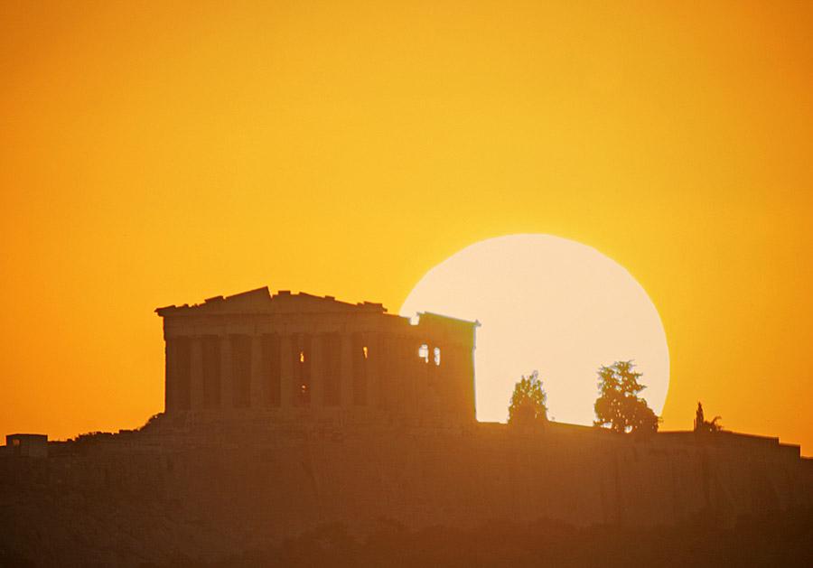 0 8075d  Небо Греции в астрофотографиях Криса Коциопулоса