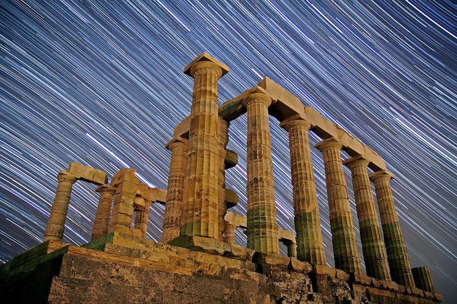 0 8075f  Небо Греции в астрофотографиях Криса Коциопулоса