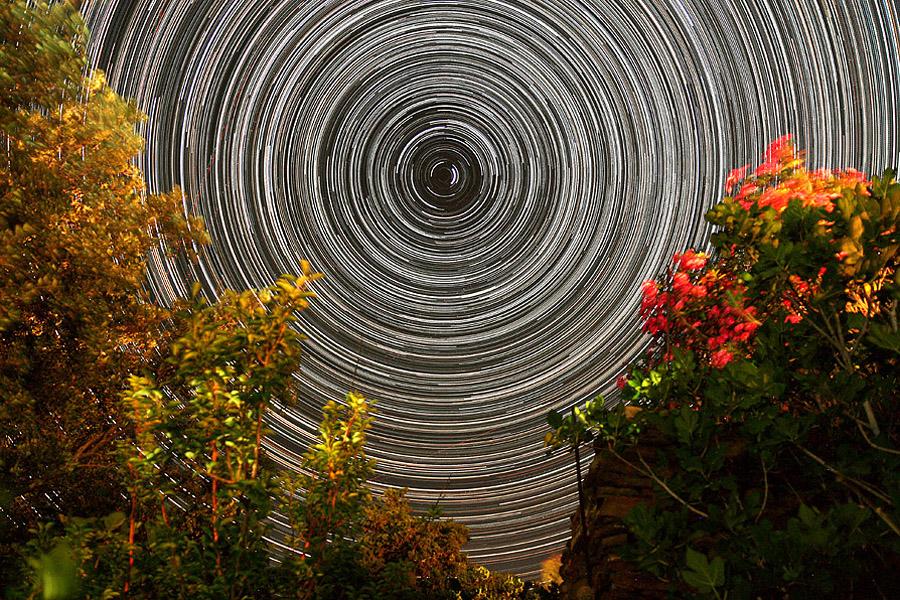 0 80763  Небо Греции в астрофотографиях Криса Коциопулоса