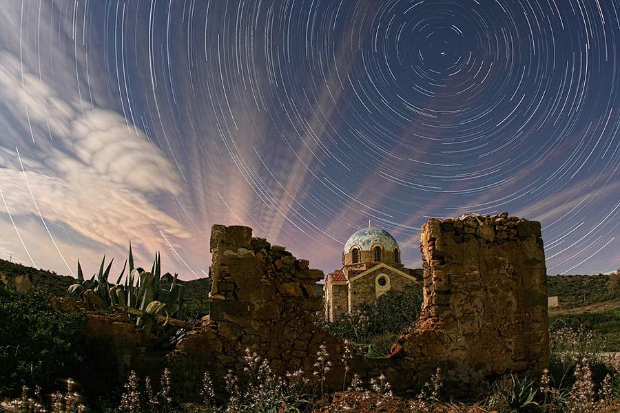 0 80766  Небо Греции в астрофотографиях Криса Коциопулоса
