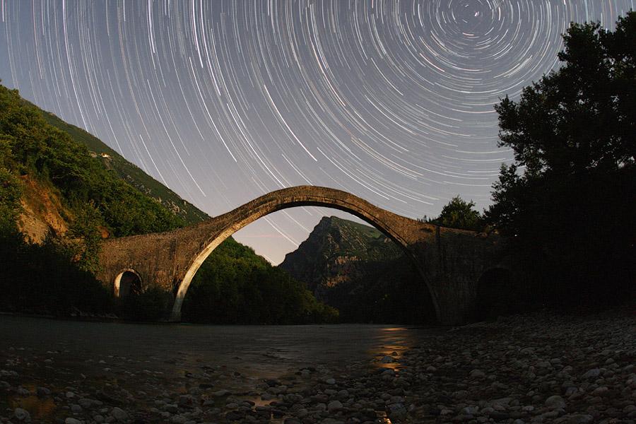 0 80769  Небо Греции в астрофотографиях Криса Коциопулоса