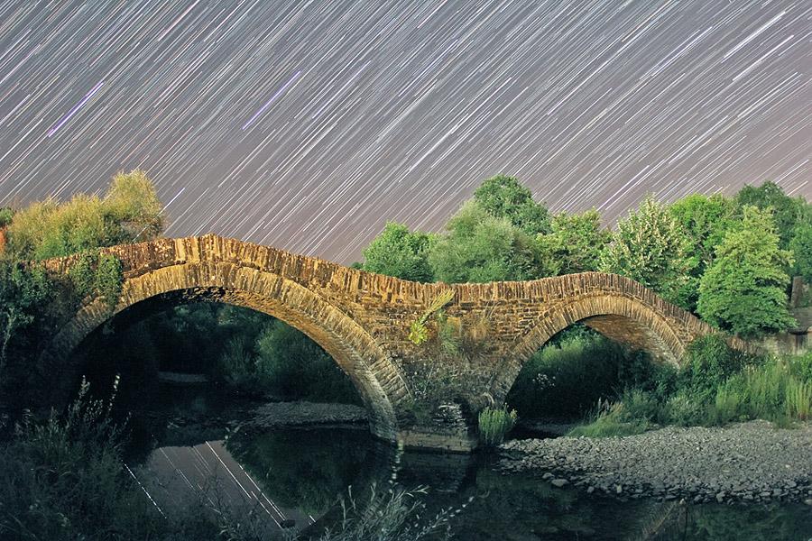 0 8076a  Небо Греции в астрофотографиях Криса Коциопулоса