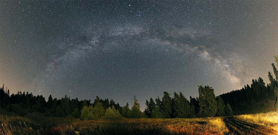 0 8076b  Небо Греции в астрофотографиях Криса Коциопулоса