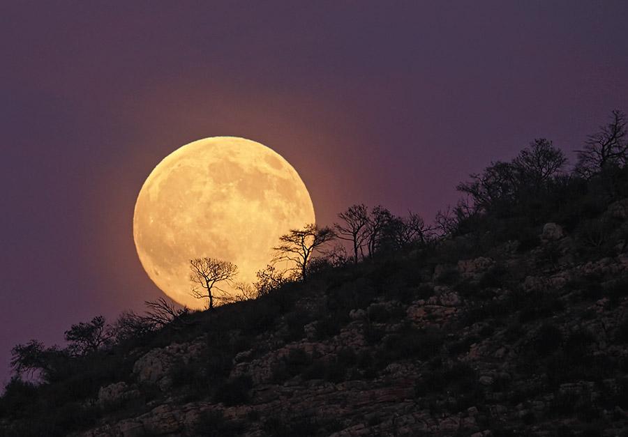 0 8076c  Небо Греции в астрофотографиях Криса Коциопулоса