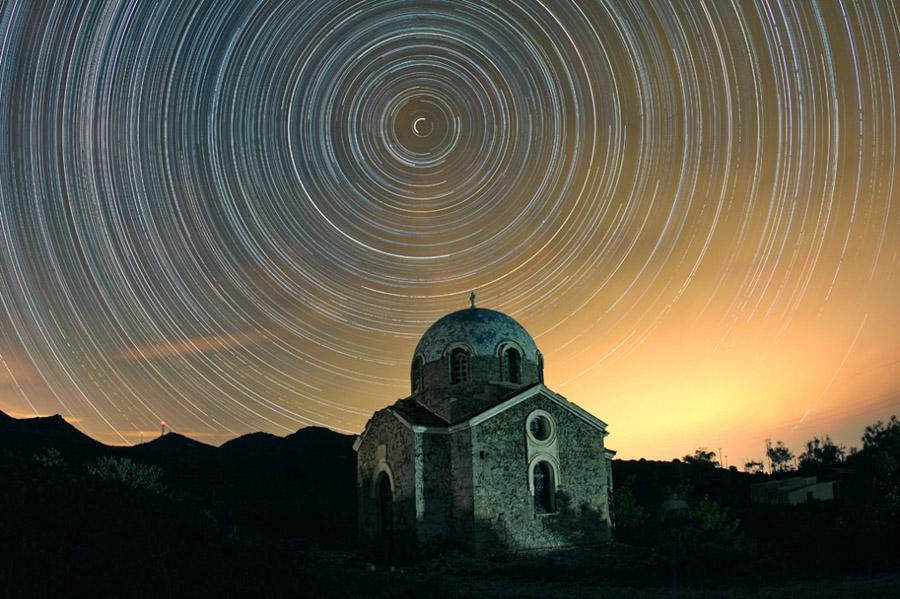 0 8076d  Небо Греции в астрофотографиях Криса Коциопулоса