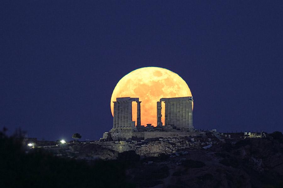 0 8076e  Небо Греции в астрофотографиях Криса Коциопулоса