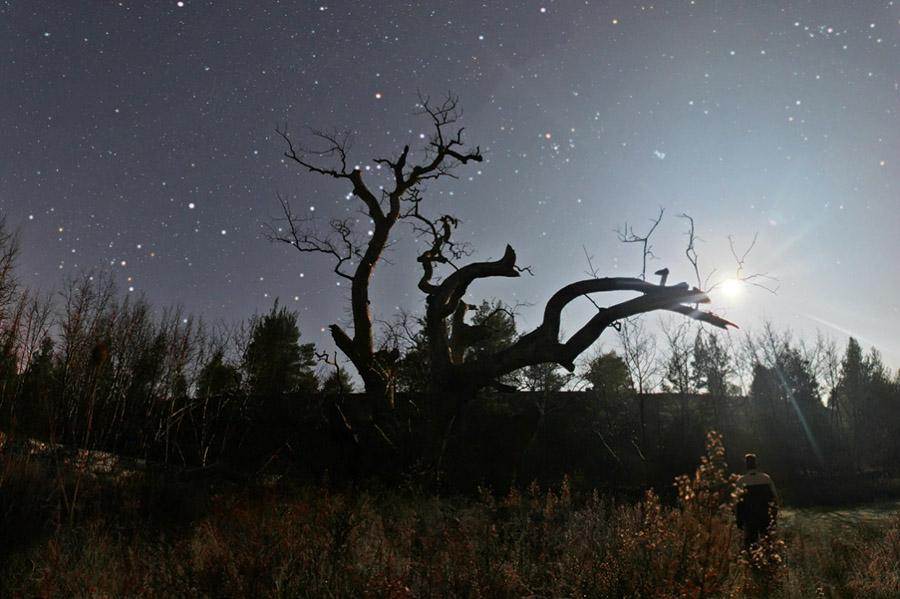 0 80770  Небо Греции в астрофотографиях Криса Коциопулоса