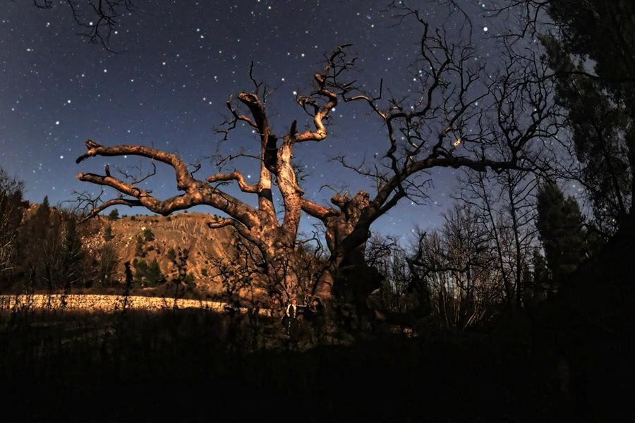 0 80771  Небо Греции в астрофотографиях Криса Коциопулоса