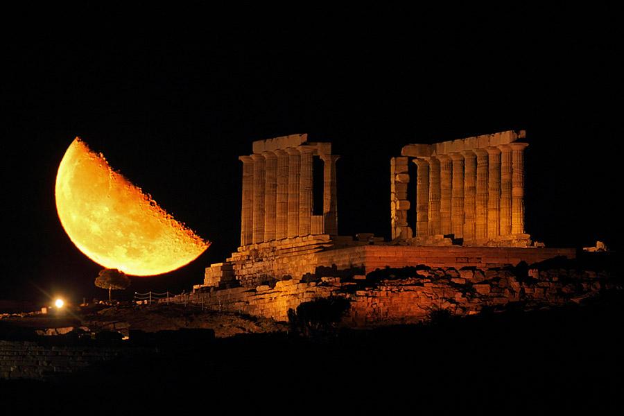 0 80773  Небо Греции в астрофотографиях Криса Коциопулоса