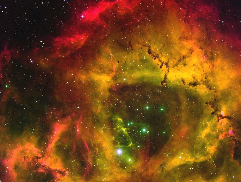 10167 Большое фотопутешествие в космос с телескопом Хаббл