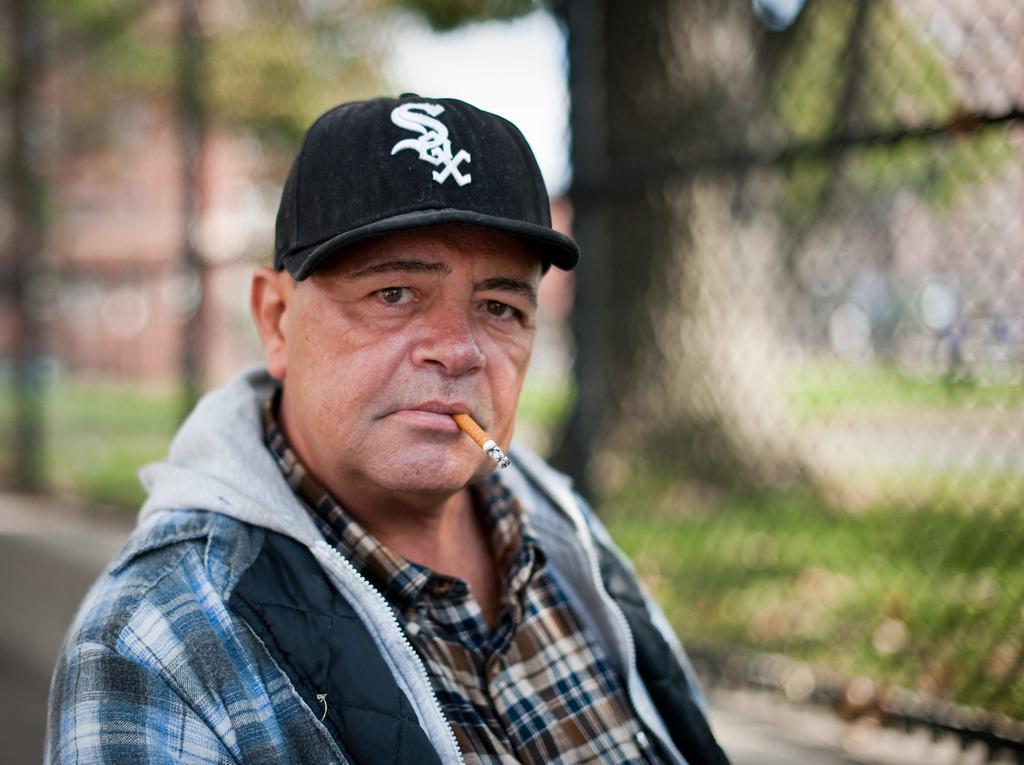 1040 Истории наркозависимых в южном Бронксе (Часть 1)