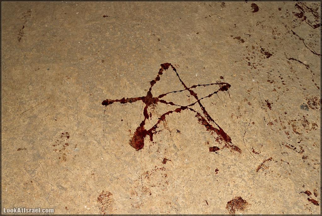 1071 Зомби на улицах Тель Авива – Zombie Walk Tel Aviv