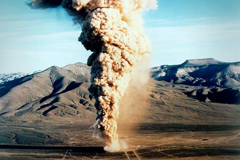 11147 11 ядерных аварий и катастроф