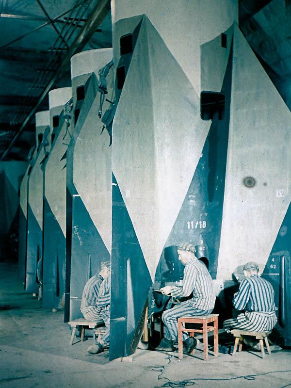 11157 Ракеты для Третьего Рейха: Репортаж из Преисподней