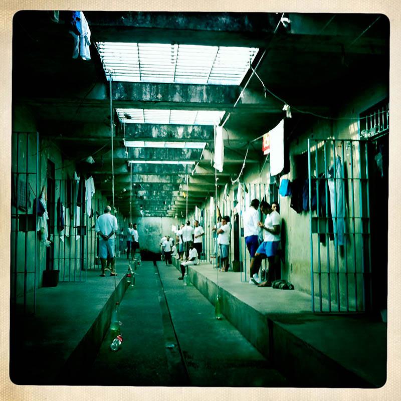 11159 Кокакабана: улицы трущоб Рио
