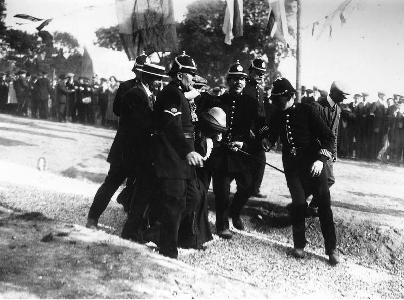 12161 Полицейские, 1890 е   1930 е.