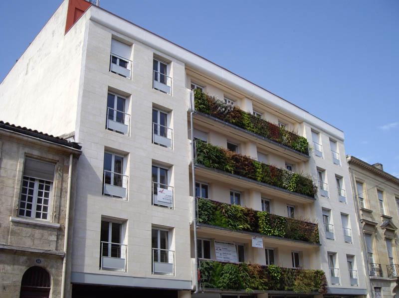 1237 15 вертикальных садов по всему миру