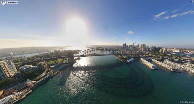 1239 Топ 10 панорамных фото городов мира