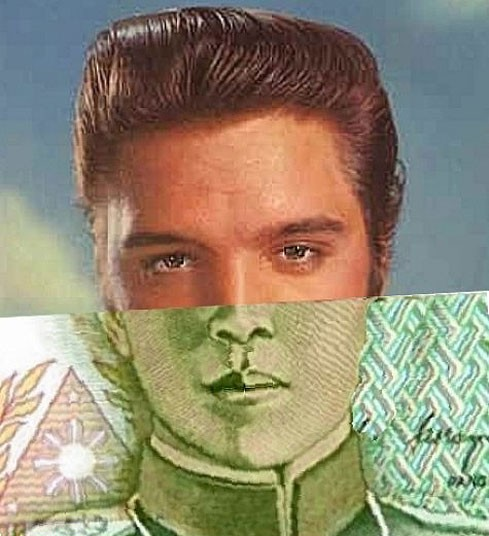 1251 Звездные банкноты