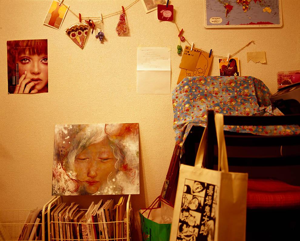 1267 Жизнь современных японцев в фотопроекте «Куда мы отсюда движемся?»