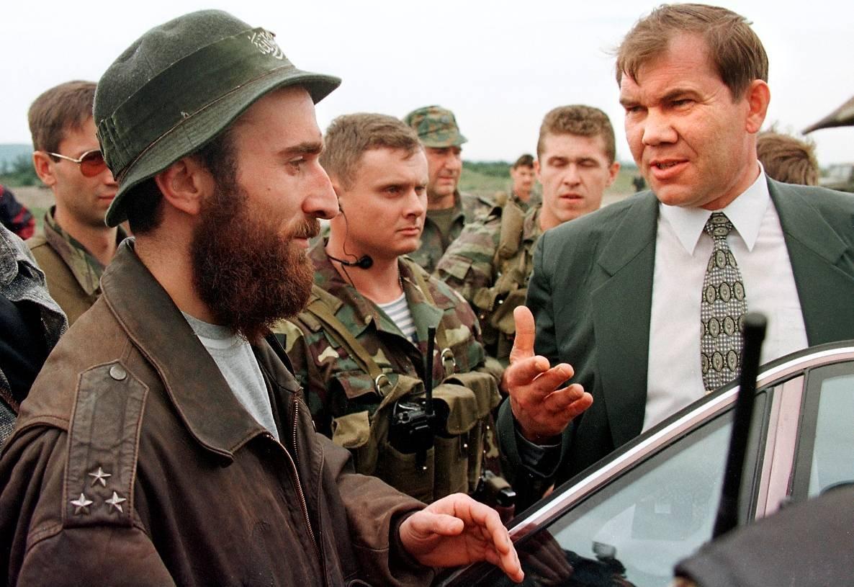 12756789 Первая Чеченская война в фотографиях Александра Неменова