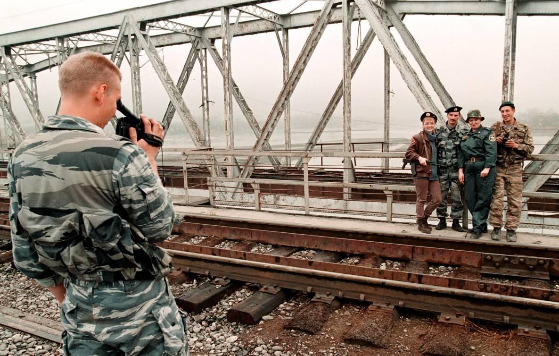 1275678M Первая Чеченская война в фотографиях Александра Неменова