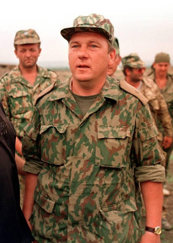 1275679G Первая Чеченская война в фотографиях Александра Неменова