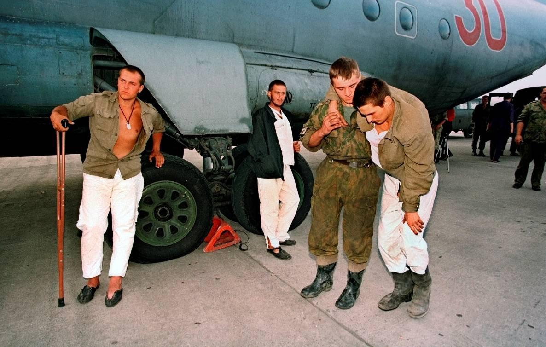 1275679N Первая Чеченская война в фотографиях Александра Неменова
