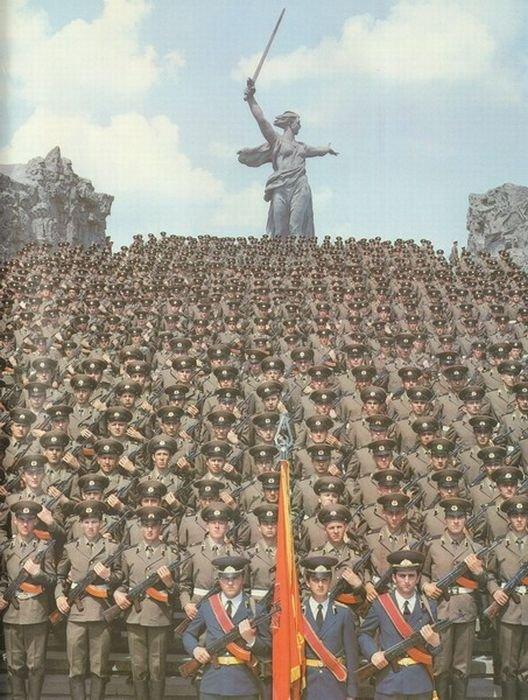 12886587 Вооружённые Силы СССР