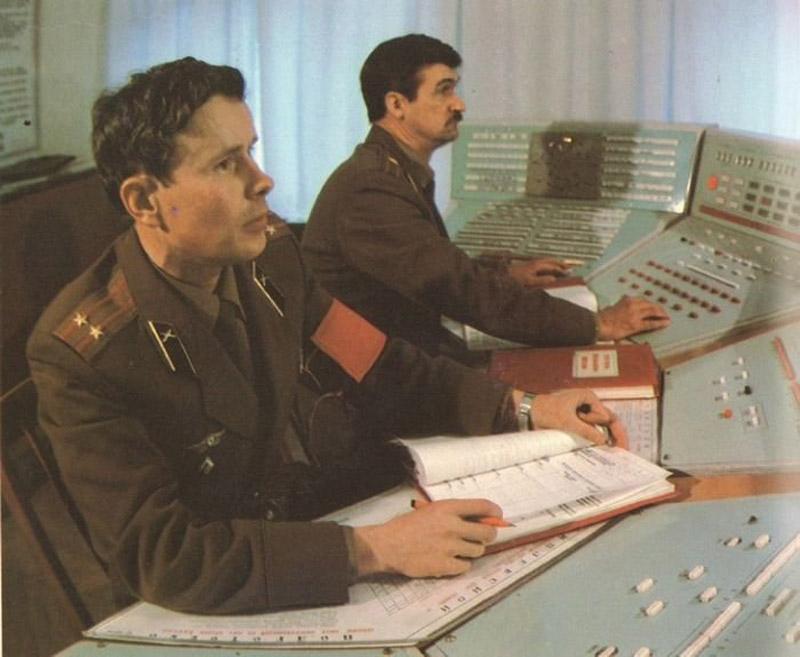 1288658A Вооружённые Силы СССР