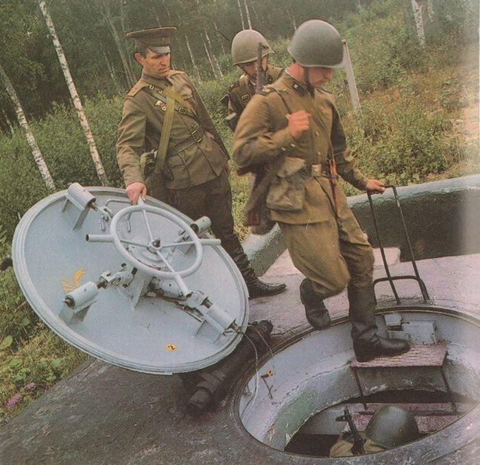 1288658B Вооружённые Силы СССР