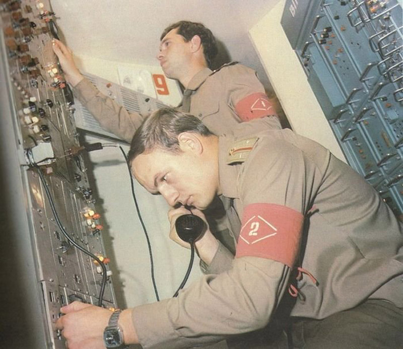 1288658E Вооружённые Силы СССР