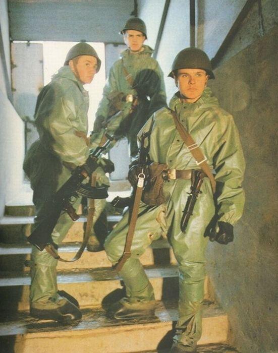 1288658H Вооружённые Силы СССР