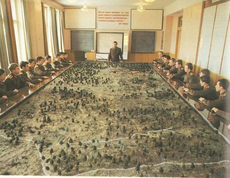1288658L Вооружённые Силы СССР