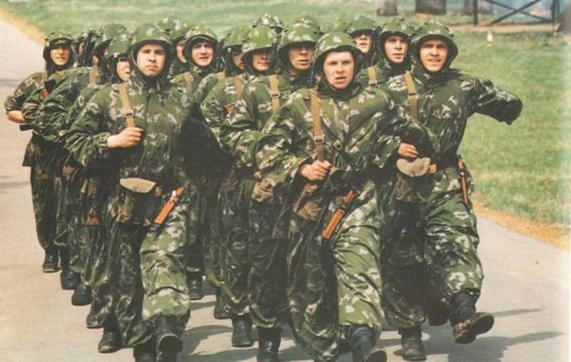 1288658M Вооружённые Силы СССР